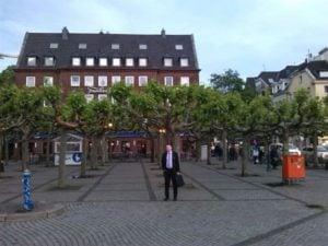 Targi Interpack 2014 Dusseldorf (08-14 Maja 2014)