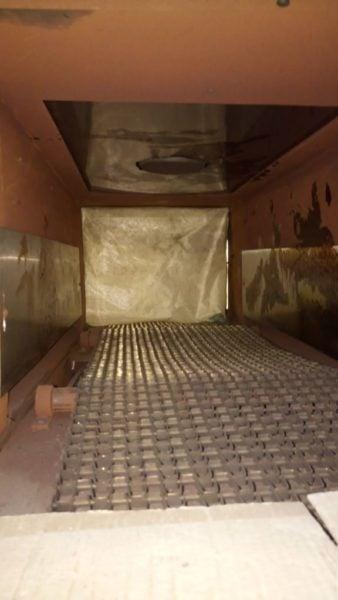 Tunel Obkurczający Do Folii
