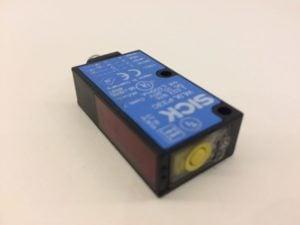 Czujnik Optyczny Odbiciowy SICK WL9L-P330