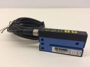 Czujnik Optyczny Szczelinowy DINEL FA Neptune 040/002 CO S 10/30V