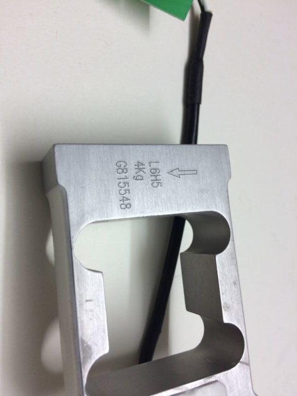 Belka Tensometryczna L6H5 4kg (GB15548)