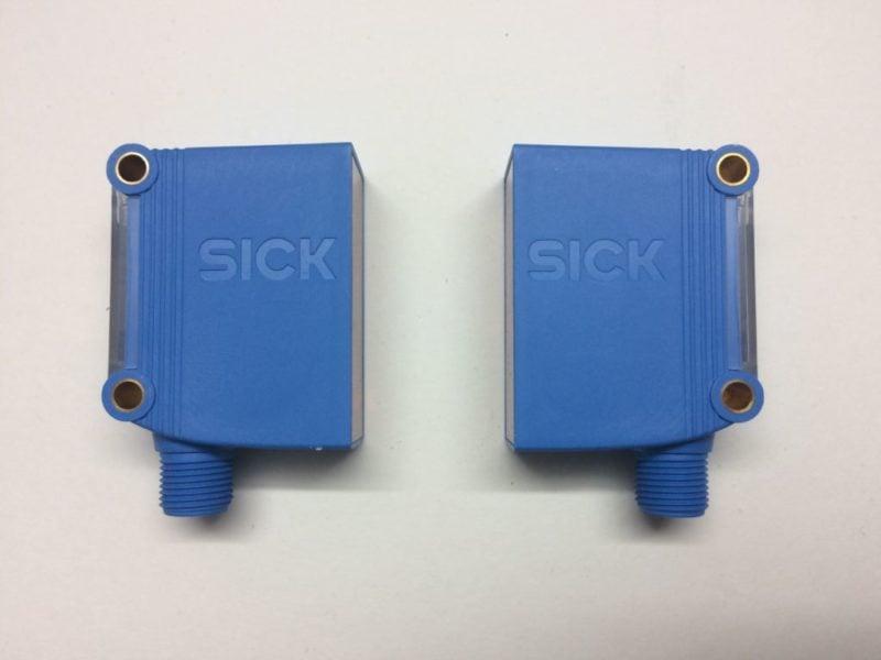 Czujnik Fotoelektryczny SICK GSE10-P4111 (Bariera) GS10-D4311 GE10-P4111
