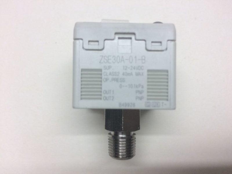 Przełącznik Ciśnienia SMC ZSE30A-01-B