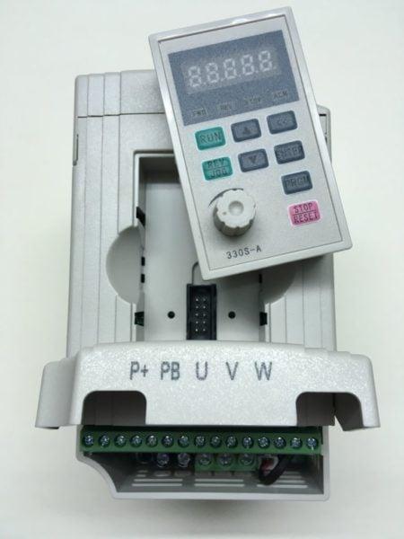 Falownik GTAKE GK100-2T1.5B (Zasilanie 230V, Moc 1,5kW)