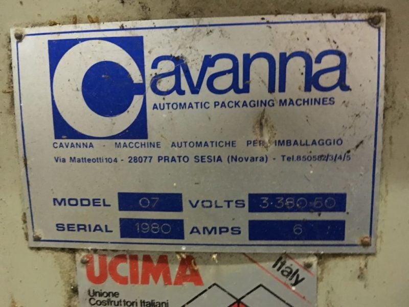 Flowpack-CAVANNA 07