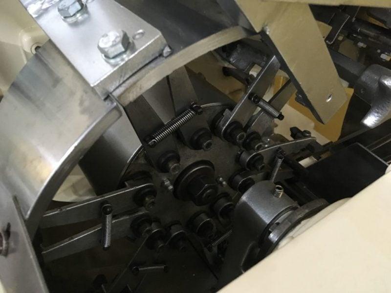 Automat Pakujący Nagema EL5 (Po Remoncie)
