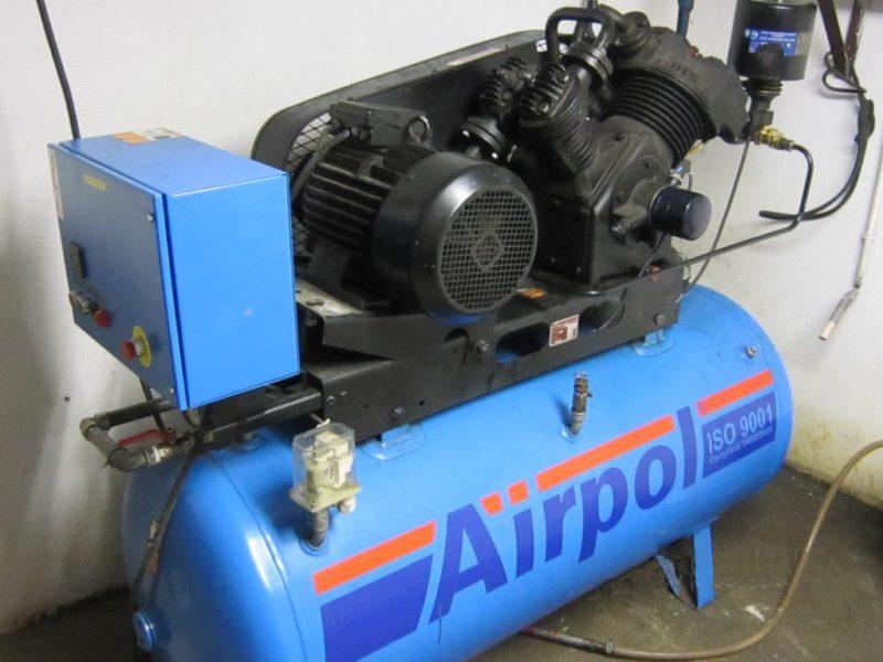 Sprężarka Powietrza Airpol N50