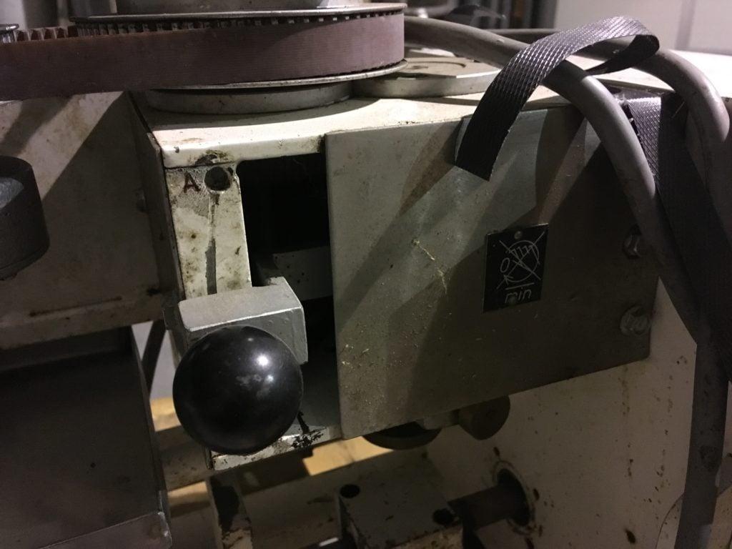 Dekoratorka Sollich (szerokość 800mm)