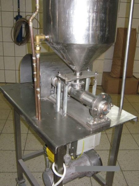 Franz Haas EWB1/1 Baking Oven