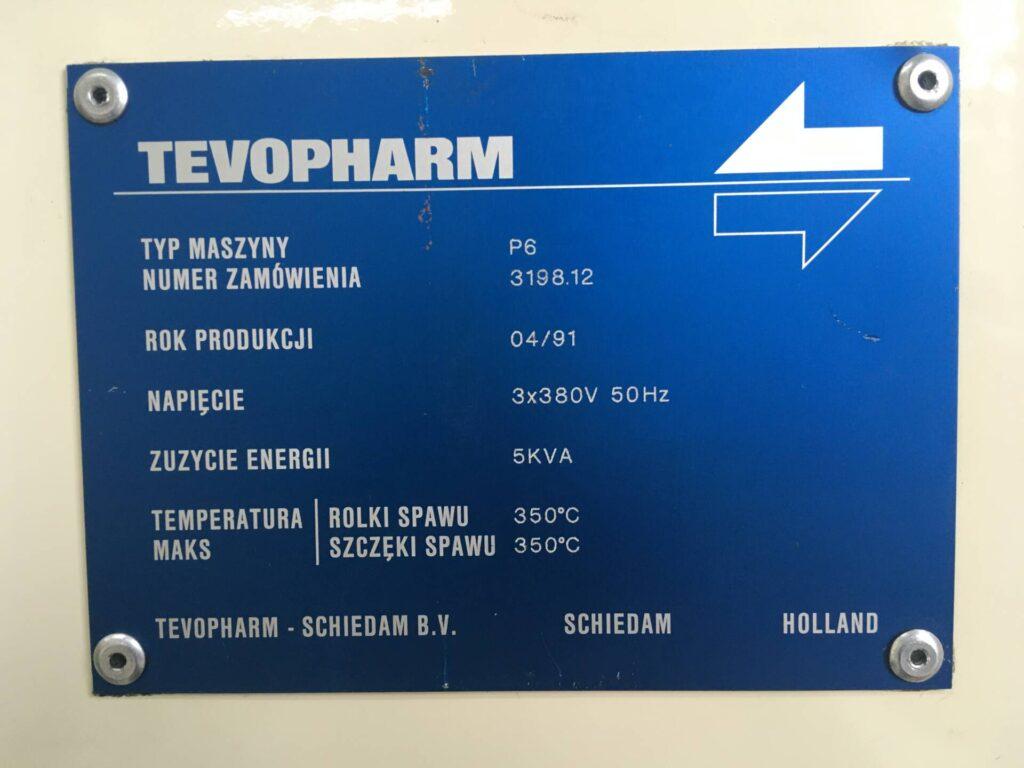 Flowpack-Thevopharm PVI