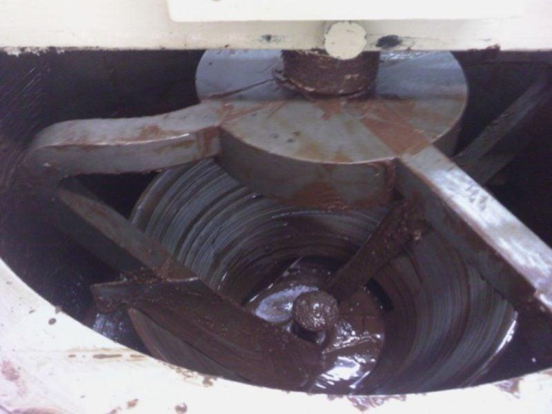 Konsza do czekolady – 300kg