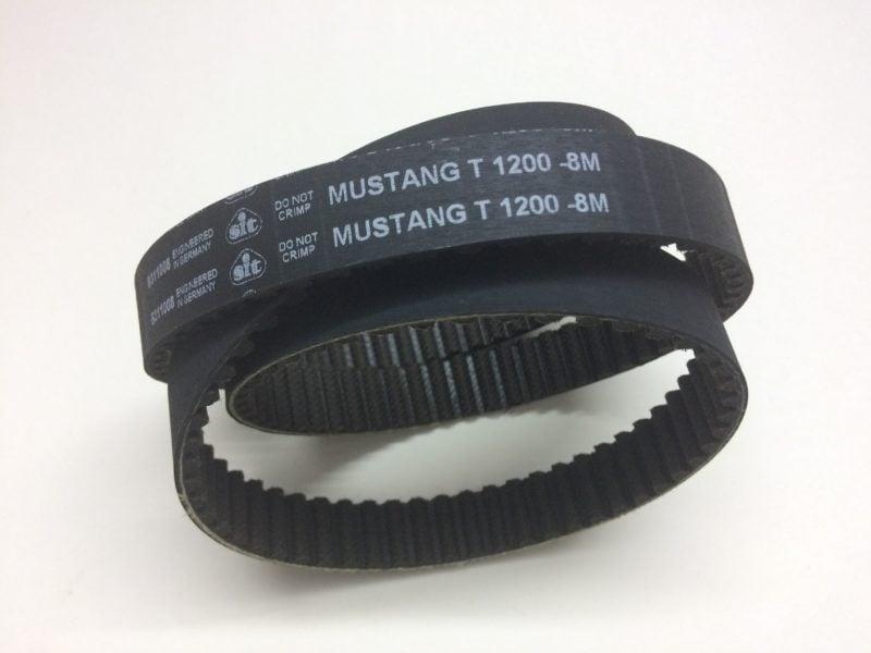 Pas Napędowy Zębaty SIT MUSTANG T 1200-8M B=20,5mm