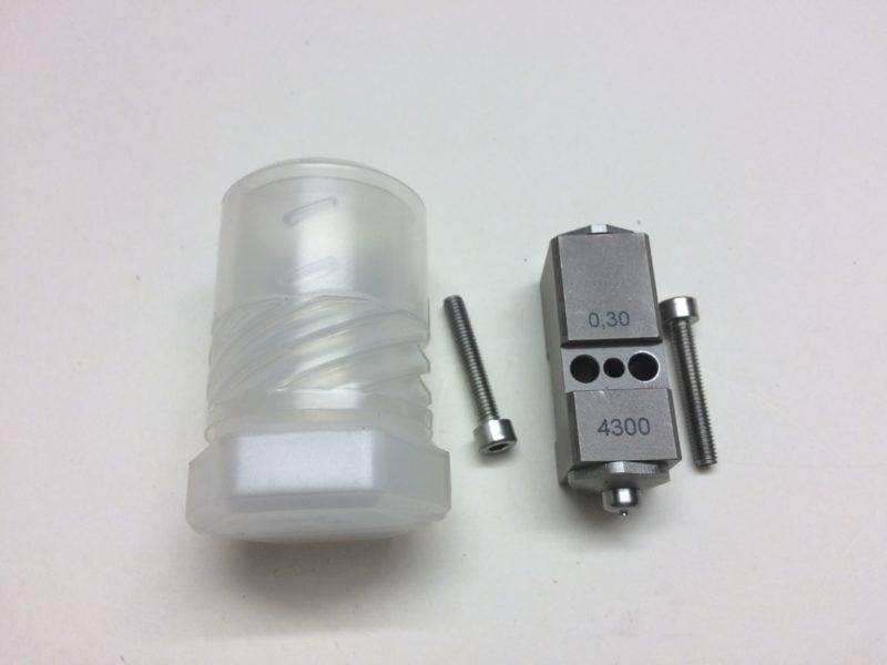 Dysza Do Klejarki NORDSON MiniBlue 0,30 (4300)