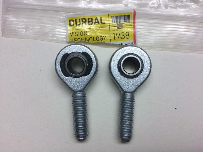 Główka Cięgna DURBAL BEM 10-20-502L