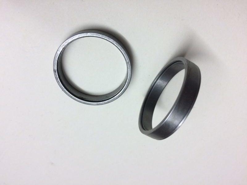 Pierścień Rozprężno-Zaciskowy CLAMPEX KTR 150