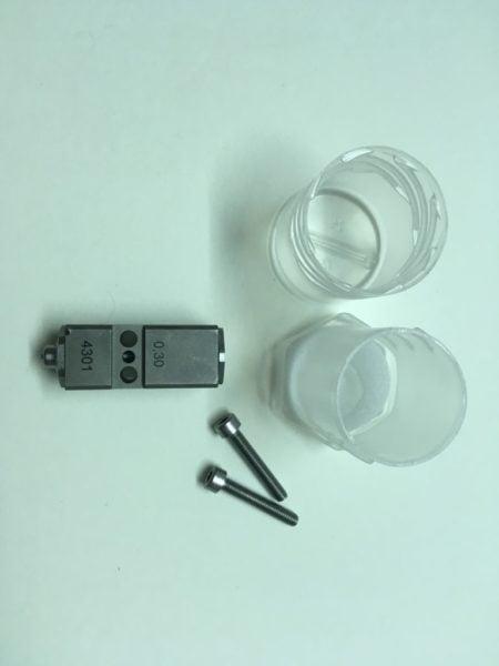 Dysza Do Klejarki NORDSON MiniBlue 0,30 (4301)