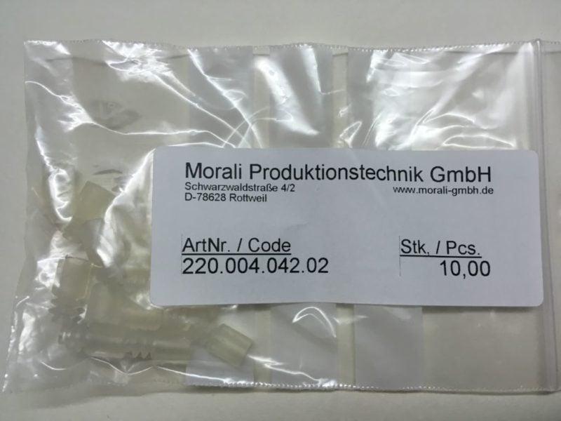 Ssawka Morali GmBH 220.004.042.02
