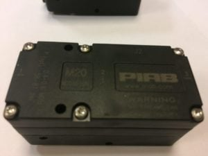 Ejector PIAB M20A6-BN