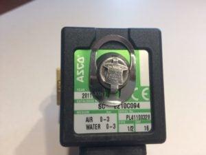 Zawór Elektromagnetyczny ASCO AS SCE210C094.4L 210 G.1/2″