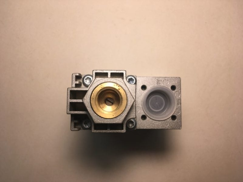 Przełącznik Ciśnieniowy TELEMECANIQUE Nautilus XMLA160D1S11
