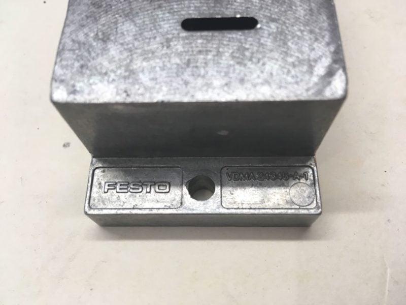 Płyta Przyłączeniowa FESTO VDMA 24345-A-1