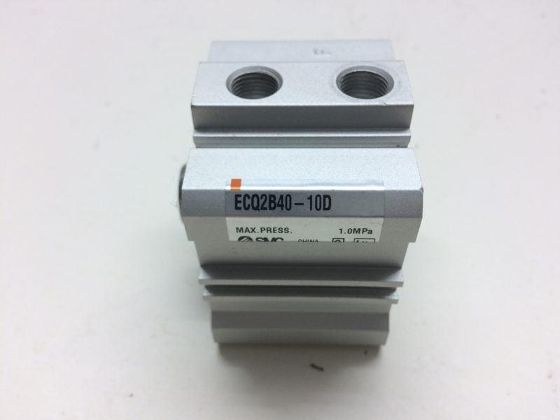 Siłownik SMC ECQ2B40-10D