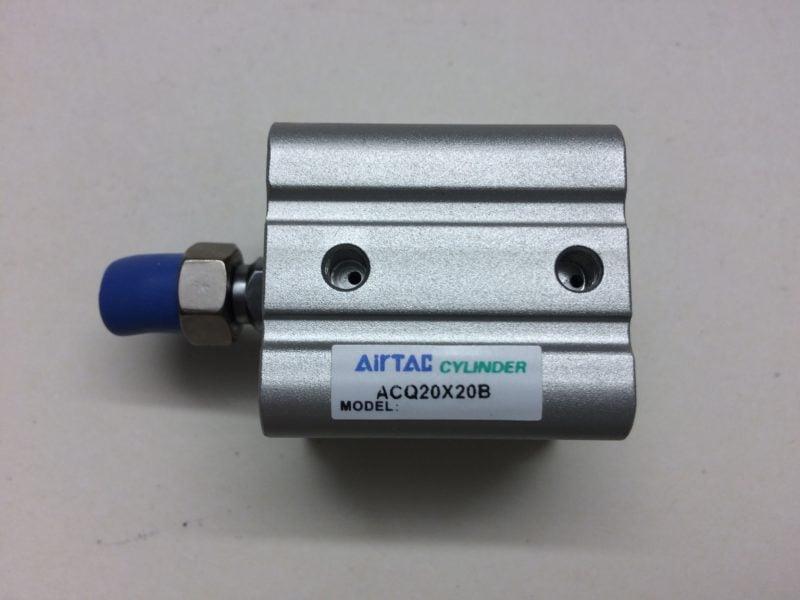 Siłownik AIRTAC ACQ20x20B