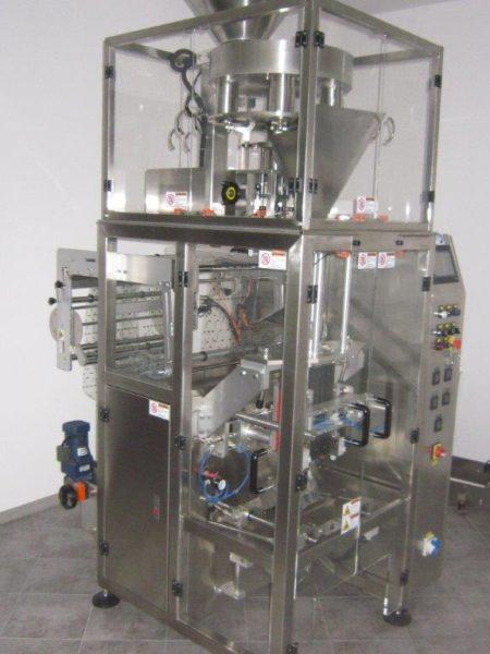 Automat pakujący pionowy Packmate PM-M420