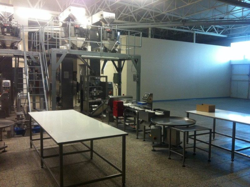 Packaging Machine Packmate PM M520 (2 Sets)