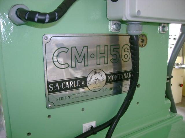 Carle Montanari CM H56-Automat Na Dwuskręt