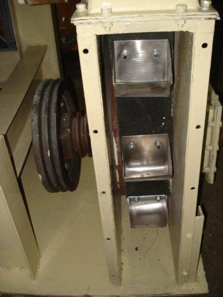 Młyn do Cukru Rekord C– Wydajność do 800kg/h