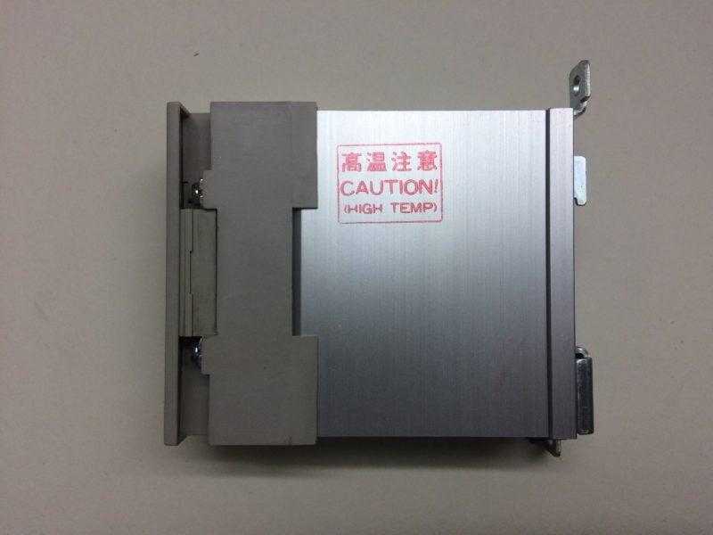 Przekaźnik SSR OMRON G3PA-420B-VD
