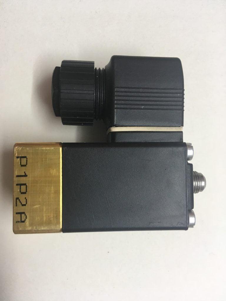 Elektrozawór BURKERT 00123651 (0311 E 3,0 NBR MS)