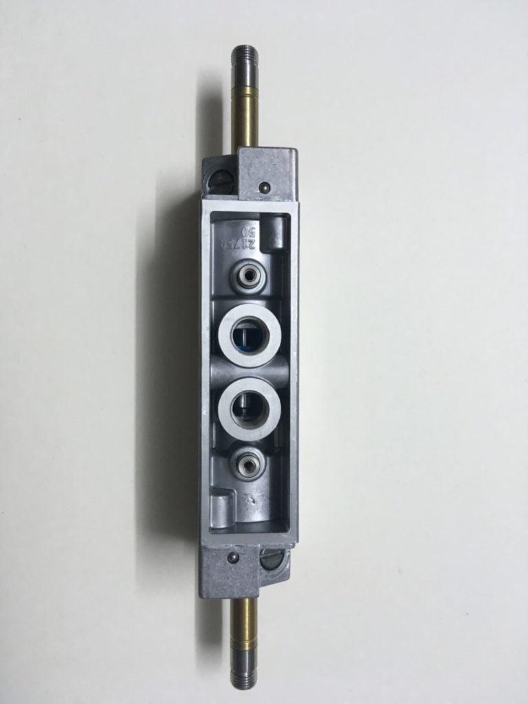 Elektrozawór FESTO JMFH-5-1/8-EX (535912)