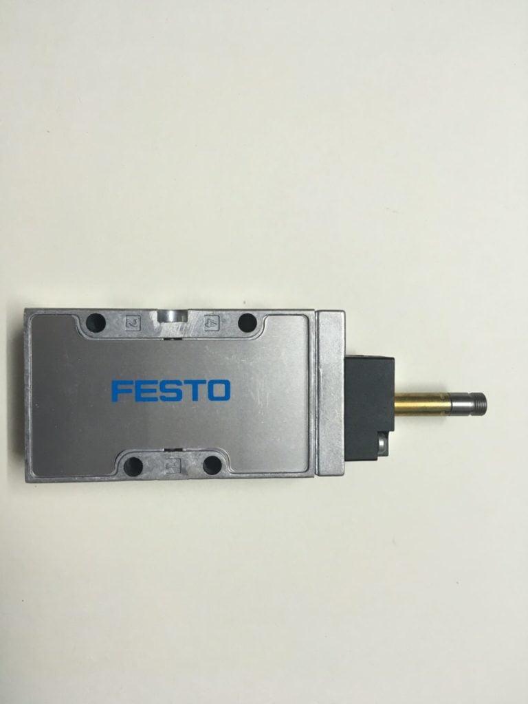 Elektrozawór FESTO MFH-5-1/4-B (15901)