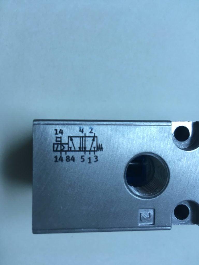 Elektrozawór FESTO MFH-5-1/4-S-B (15902)