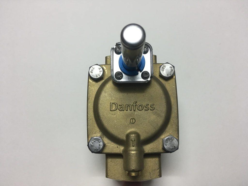 Elektrozawór DANFOSS EV220B 32 NC (032U7132) PS16 DN32