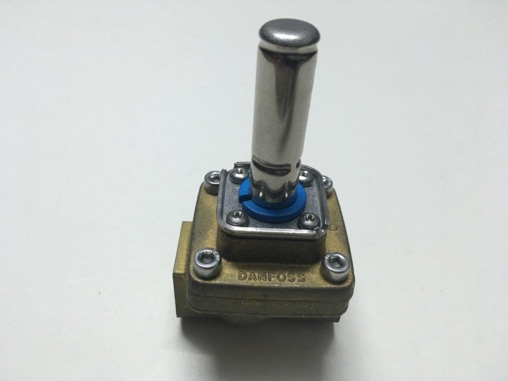Elektrozawór DANFOSS EV250B12 NO (03 25352)