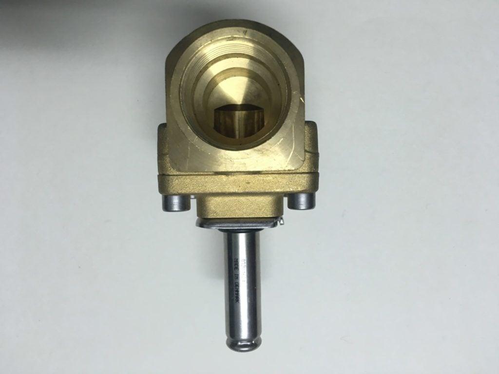 Elektrozawór DANFOSS EV250B22 NC (032U162402)