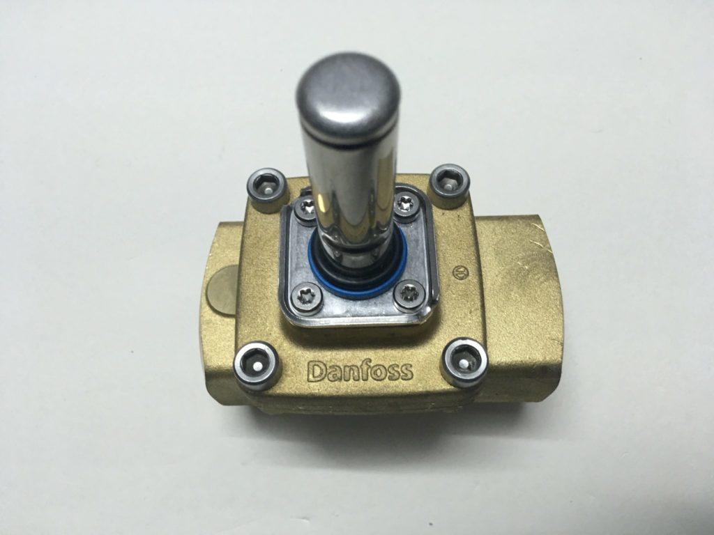 Elektrozawór DANFOSS EV250B22 NO (032U537602)