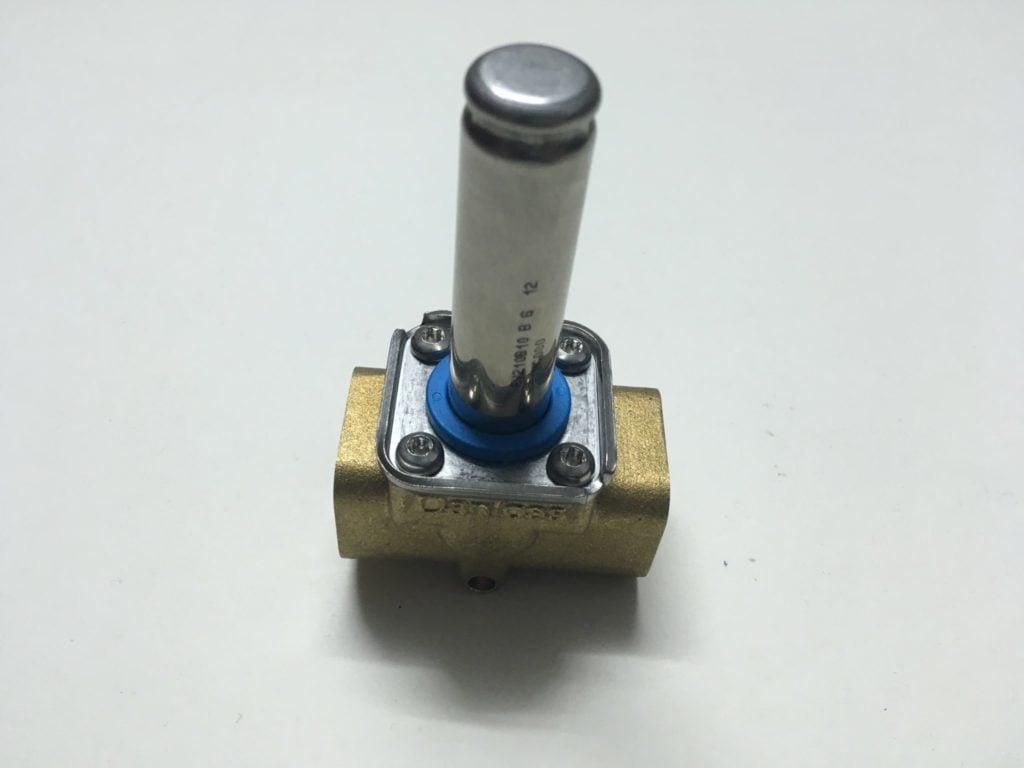 Elektrozawór DANFOSS EV210B10 NC (032U3618)