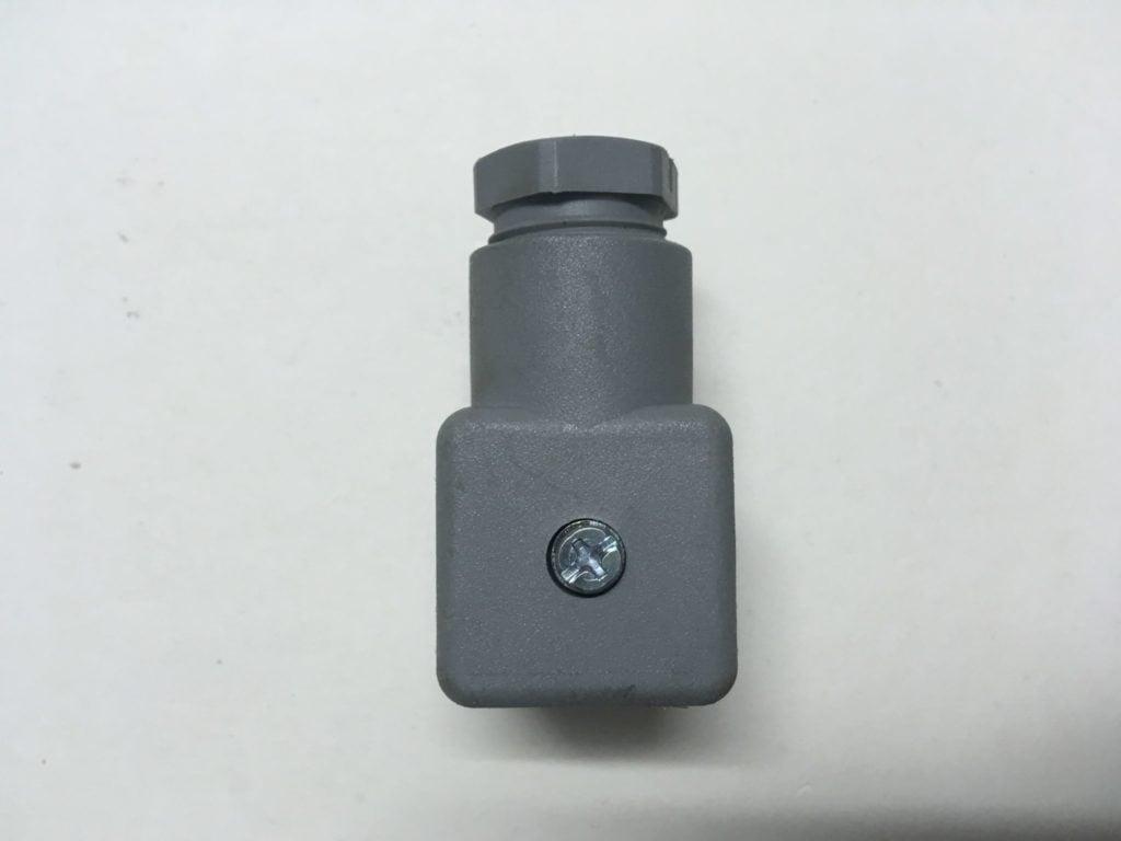 Wtyczka do Cewki Elektrozaworu DANFOSS 042NO15600 10A 250V