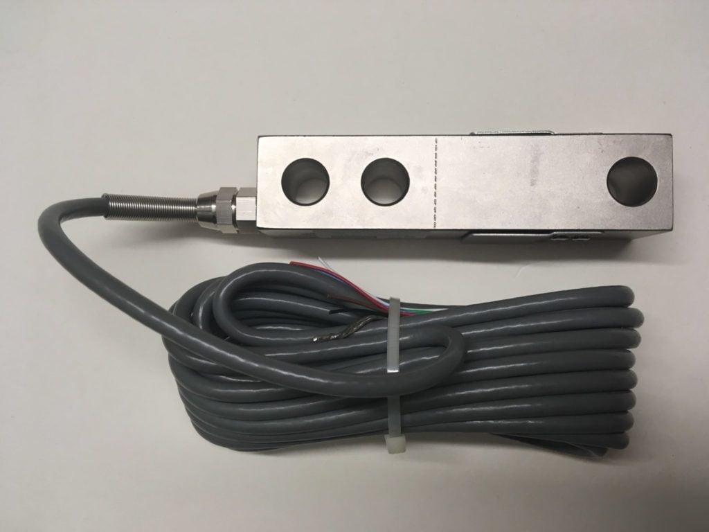 Belka tensometryczna TEDEA HUNTLEIGH Model 3410 (500kg C3/30)