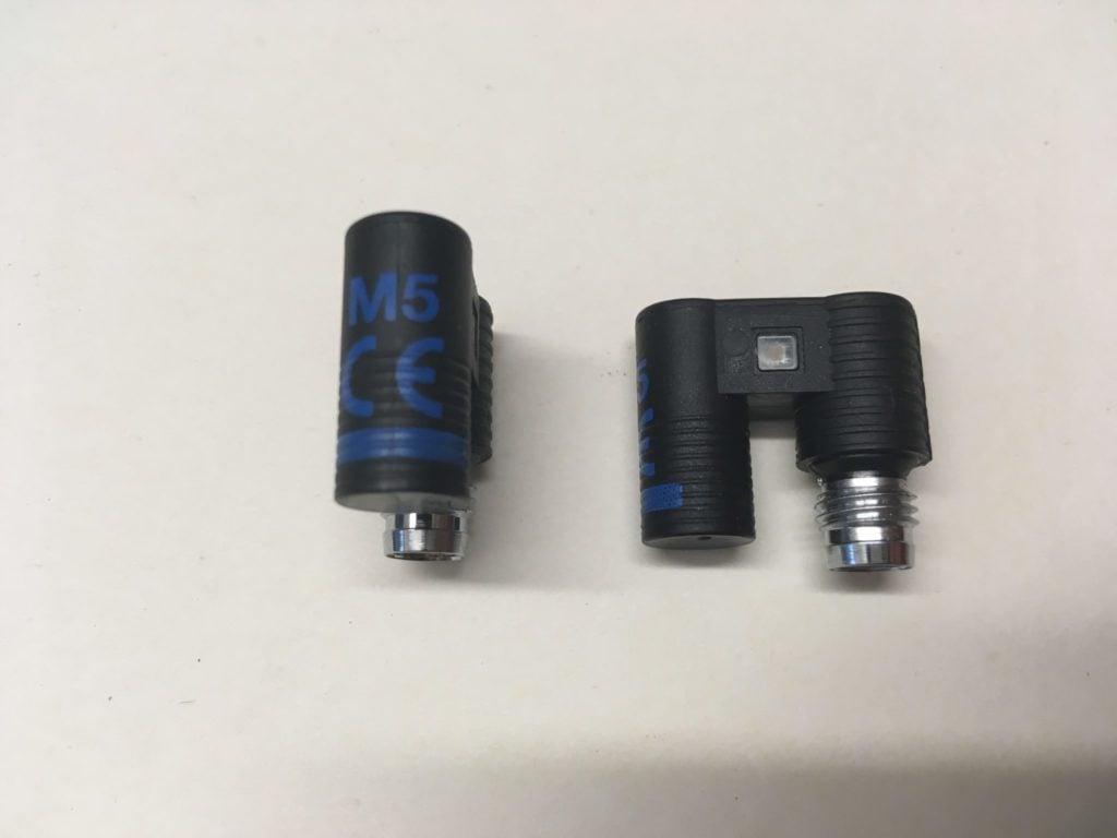 Wyłącznik zbliżeniowy (kontaktron) FESTO SMTO-4U-PS-S-LED-24 (152742) (Używany)