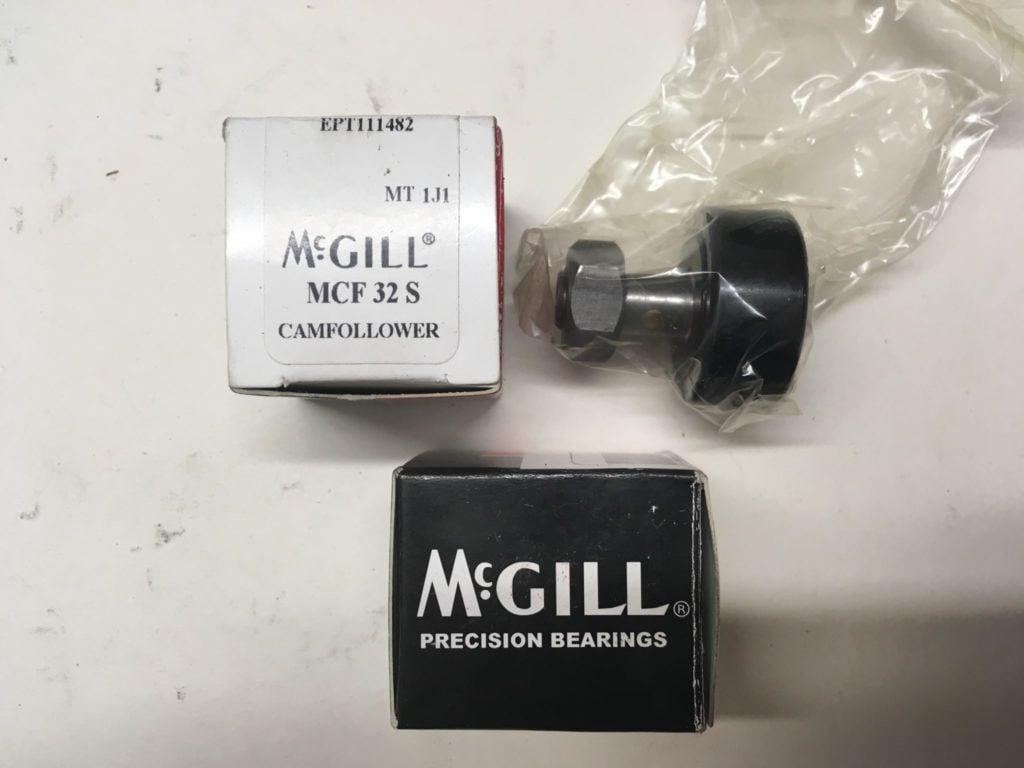 Rolka MC GILL MCF 32 S