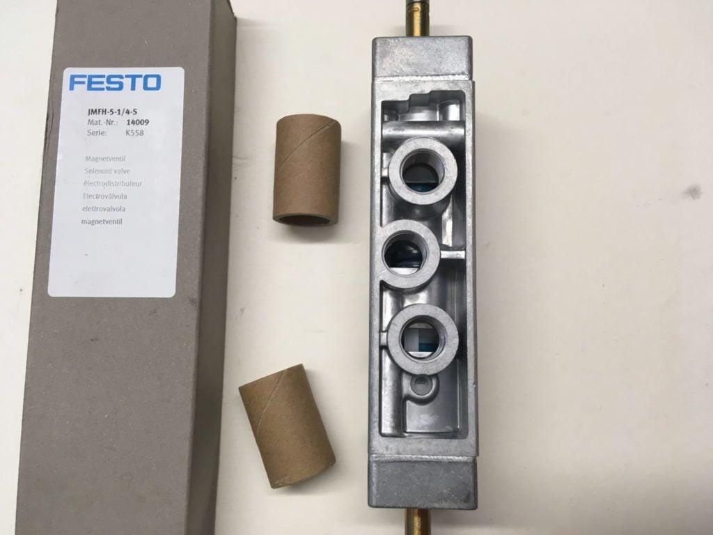 Elektrozawór FESTO JMFH-5-1/4-S (14009)