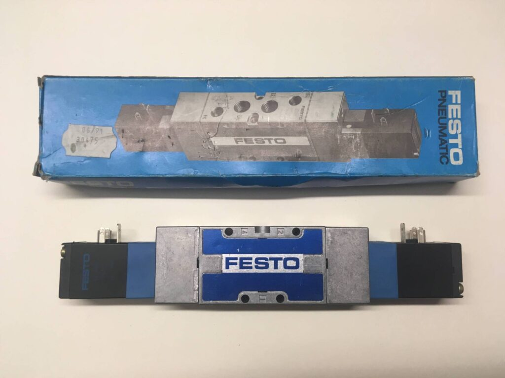 Elektrozawór FESTO JMFH-5-1/8-B (30475)