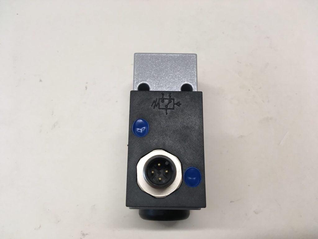 Przełącznik Ciśnienia FESTO PEV-1/4-B-M12 (192488)