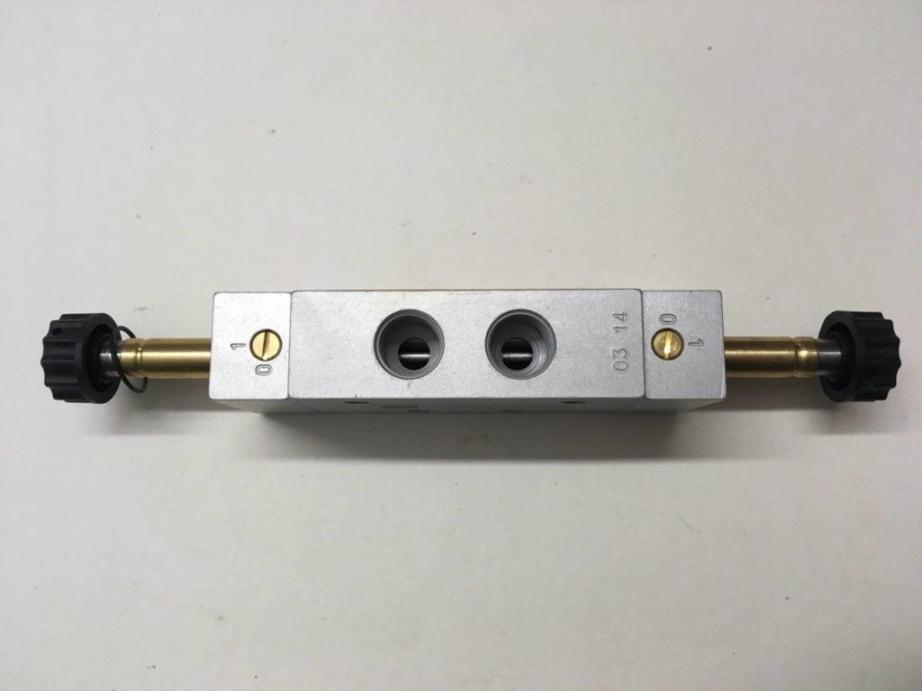 Elektrozawór HAFNER MEH 531 701