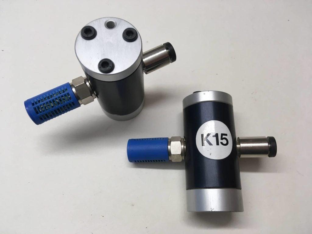 Wibrator Pneumatyczny OLI K15